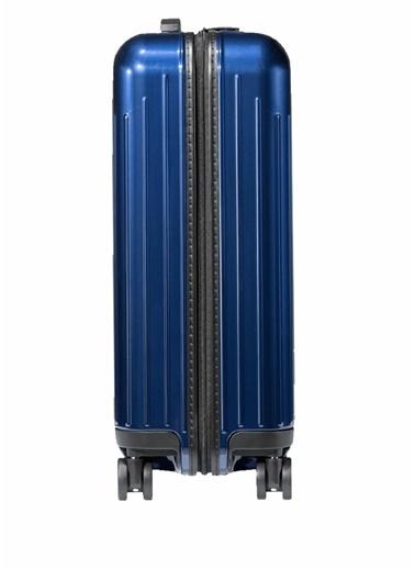 Rimowa Rimowa Essential Lite  Kabin Boy Bavul 101616609 Mavi